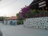 Ресторант и вход